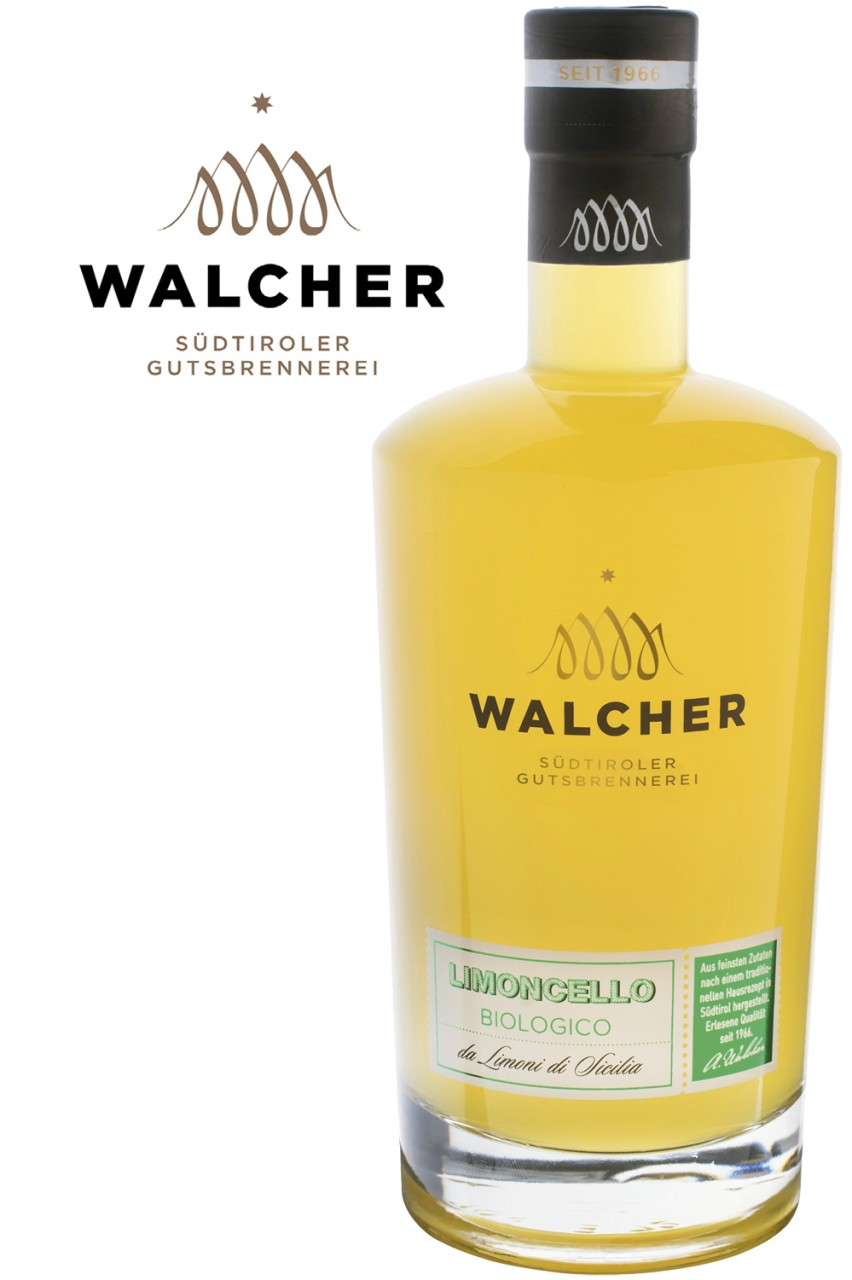 Walcher Limocello