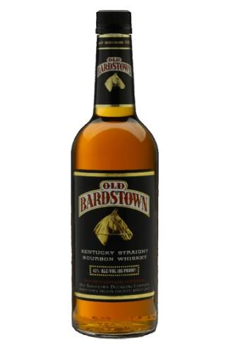 Old Bardstown Black Label