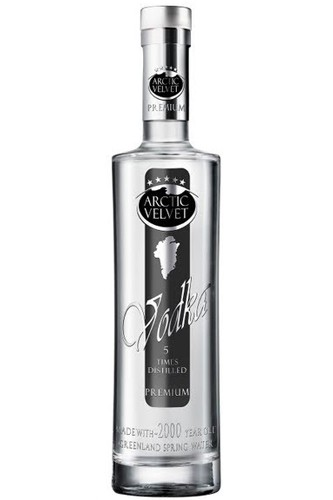 Arctic Velvet Vodka