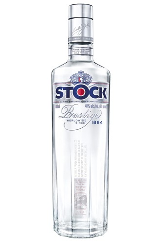 Stock Prestige Wodka