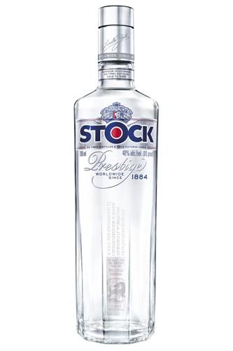Stock Prestige Wodka