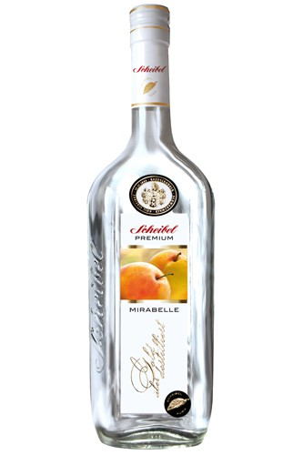 Scheibel Premium Mirabelle