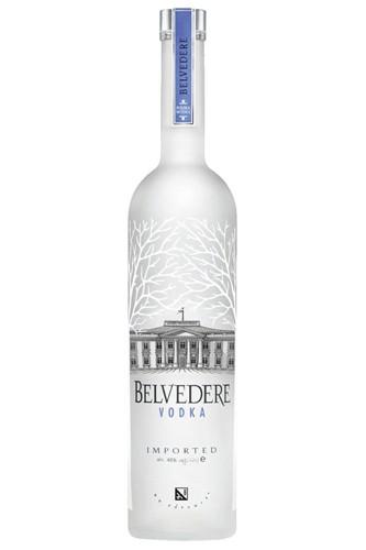 Belvedere 3 Liter Vodka