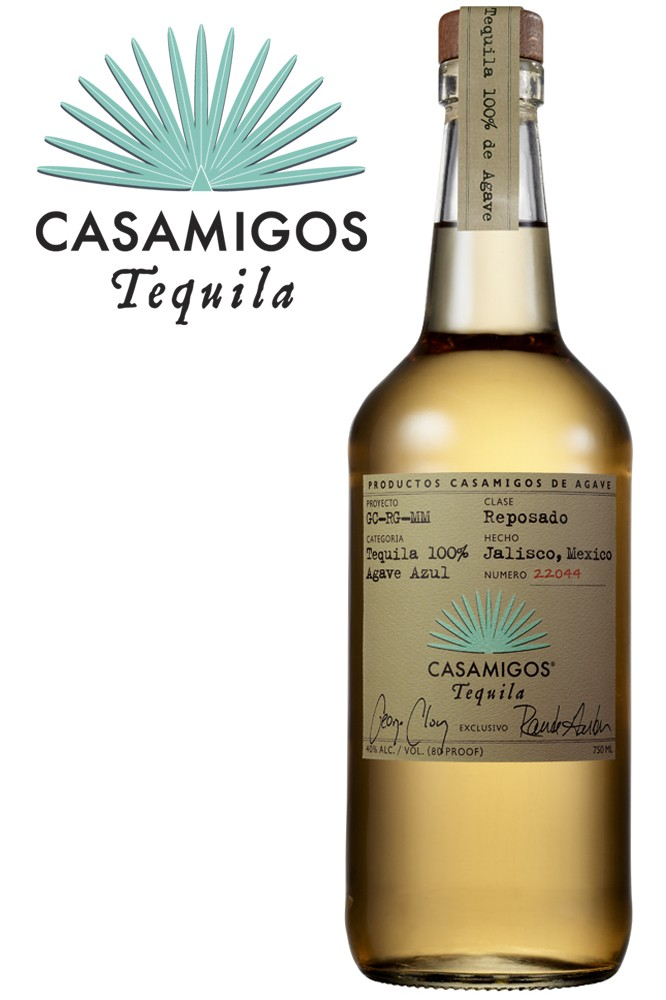 Casamigos Reposado Tequila