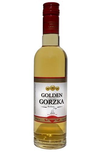 Golden Gorzka Vodka