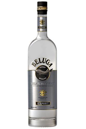 Beluga Noble 1,5 Liter Vodka