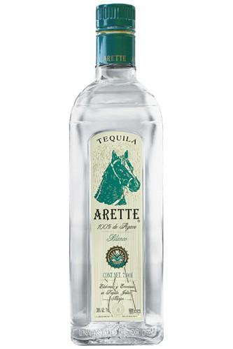 Tequila Glas Arette Pferd Bier, Wein & Spirituosen