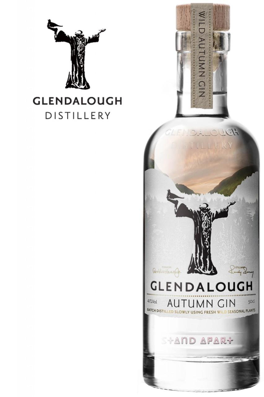 Glendalough Wild Autum Gin
