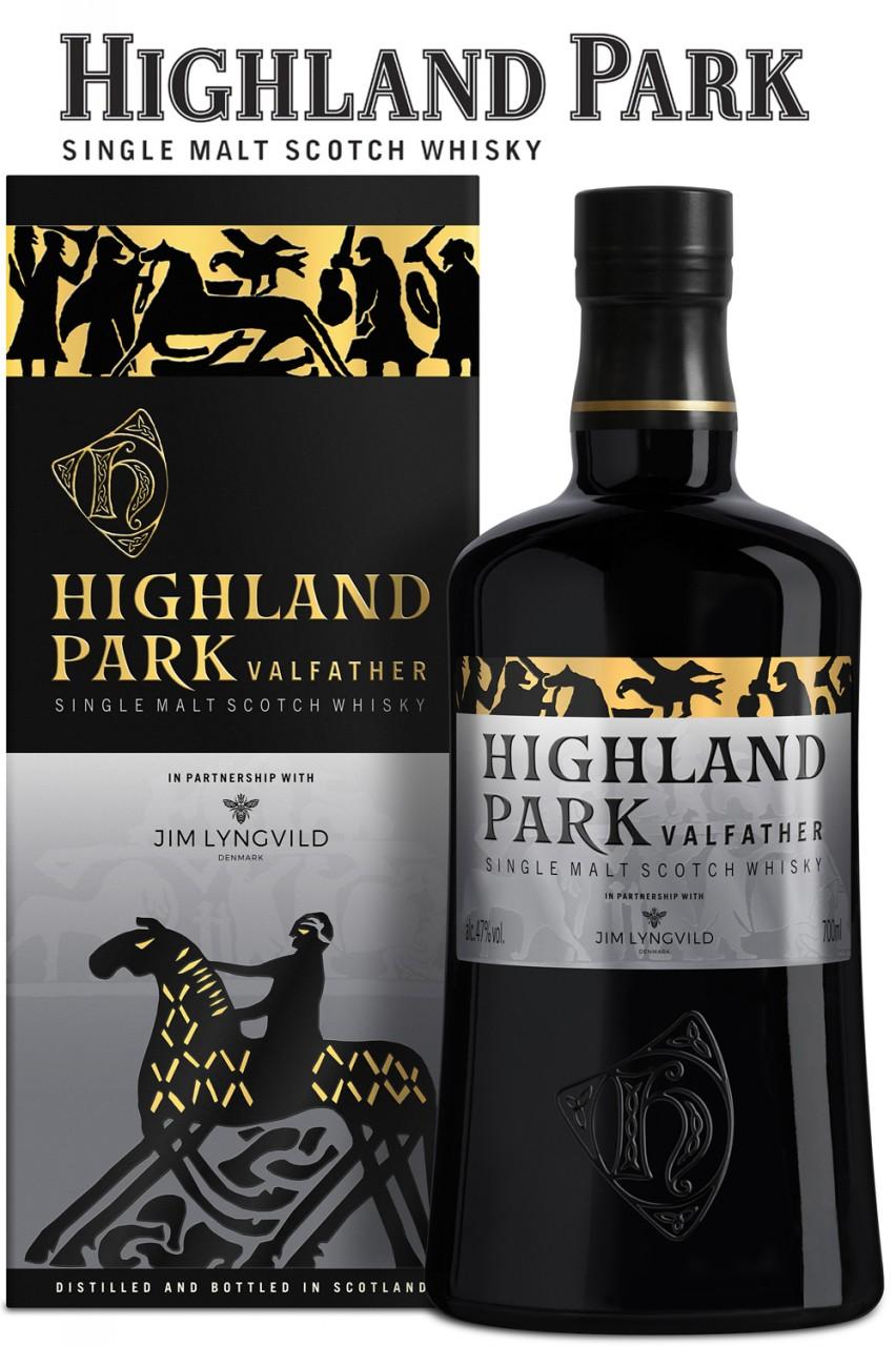 Highland Park Valfather - Whisky