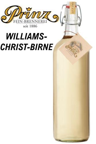Prinz Alte Williams Christ Birne