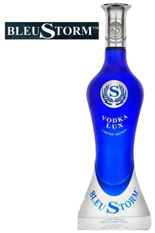 Bleu Storm Vodka aus Frankreich