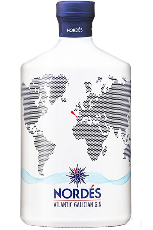 Nordes Atlantic Galician Premium Gin