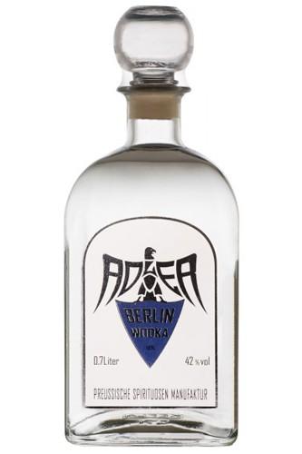 Adler Berlin Wodka