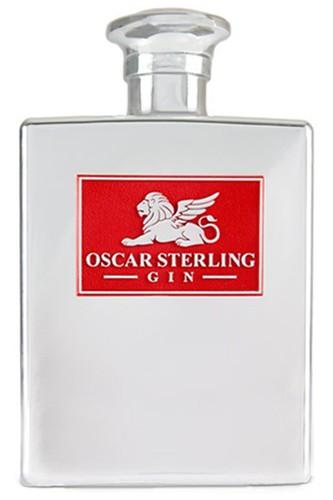 Oscar Sterling Gin