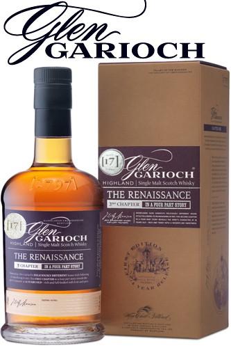 Glen Garioch 17 Jahre Renaissance 3rd Chapter
