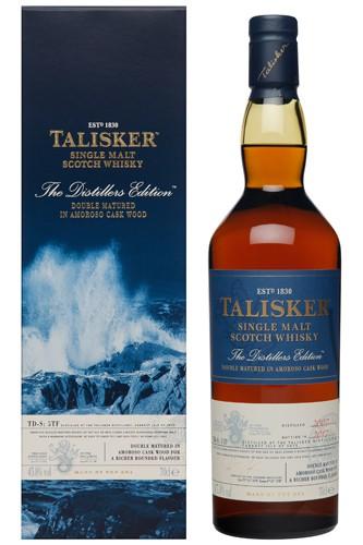 Talisker Distiller Edition 2017