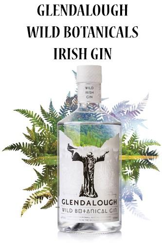 Glendalough Wild Botanicals Gin