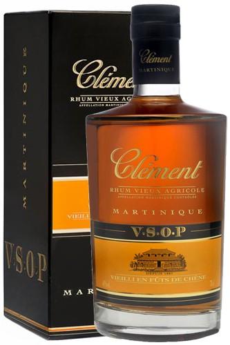Clement_VOSP Rum Neu