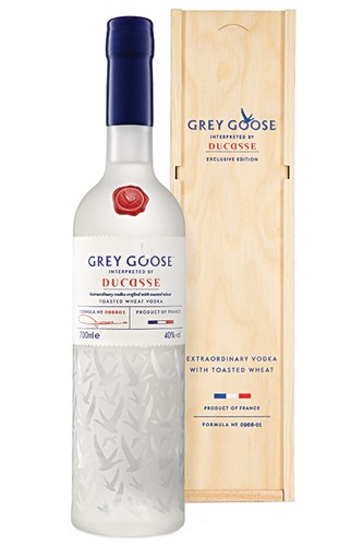 Grey Goose Ducasse Vodka