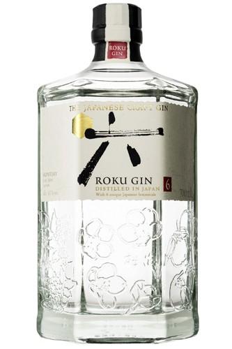 Roku Suntory Gin