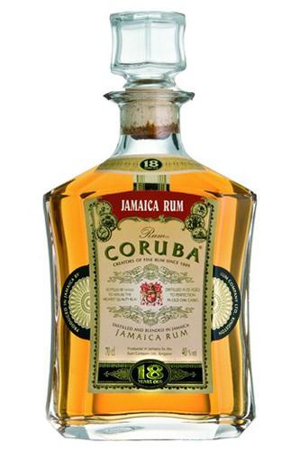 Coruba 18 Rum