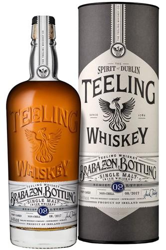 Teeling Brabazon No. 2 - Port Cask