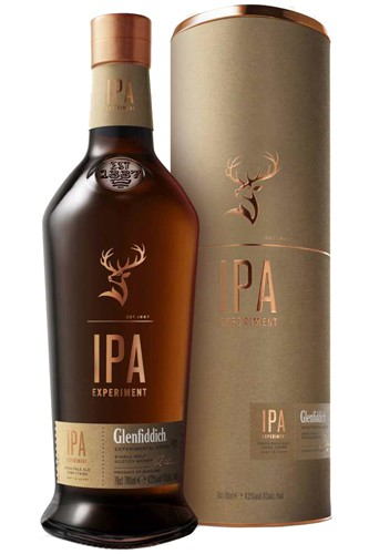 Glenfiddich IPA Experiment Whisky