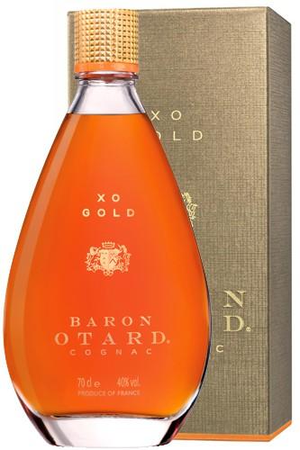 Baron Otard XO Gold Cognac