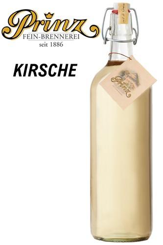Prinz Alte Kirsche - 1 Liter