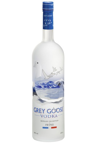 Grey Goose Vodka - 6 Liter