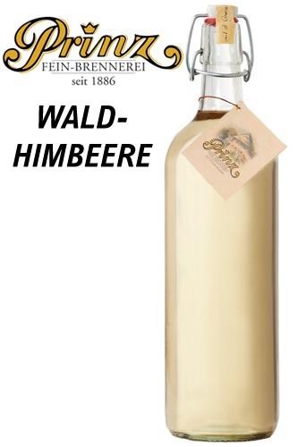 Prinz Alte Wald Himbeere