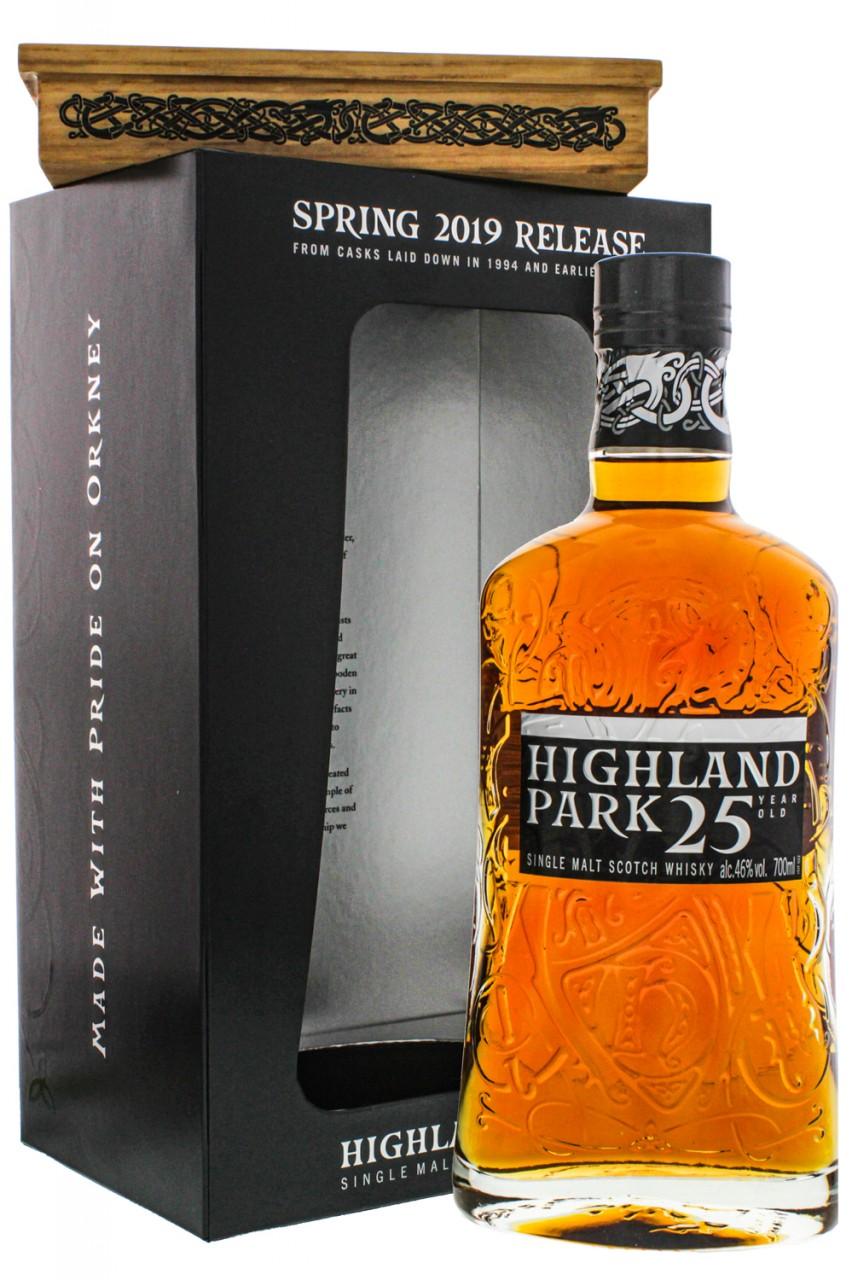Highland Park 25 Jahre - Spring Release 2019