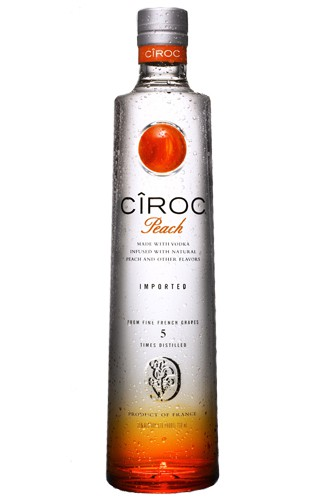 Ciroc-Peach-Vodka