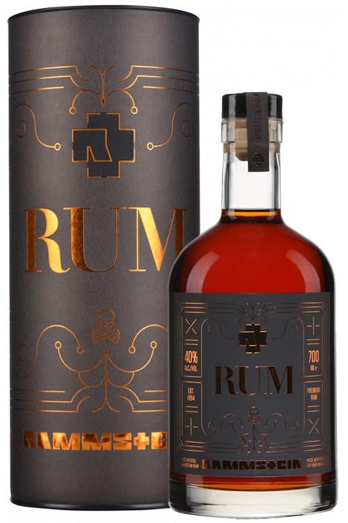 Rammstein Rum - Der offizielle Band Rum