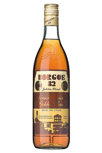 Boegoe 82 Rum