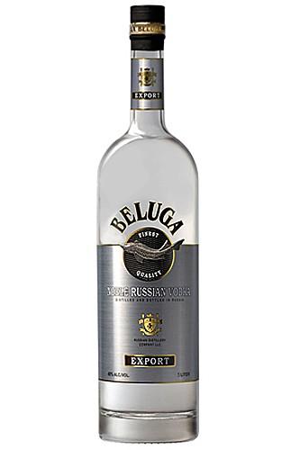 Beluga 3 LIter Vodka