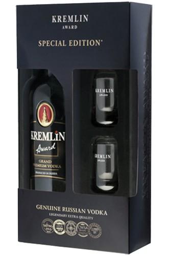 Kremlin Award Special Edition Geschenkset