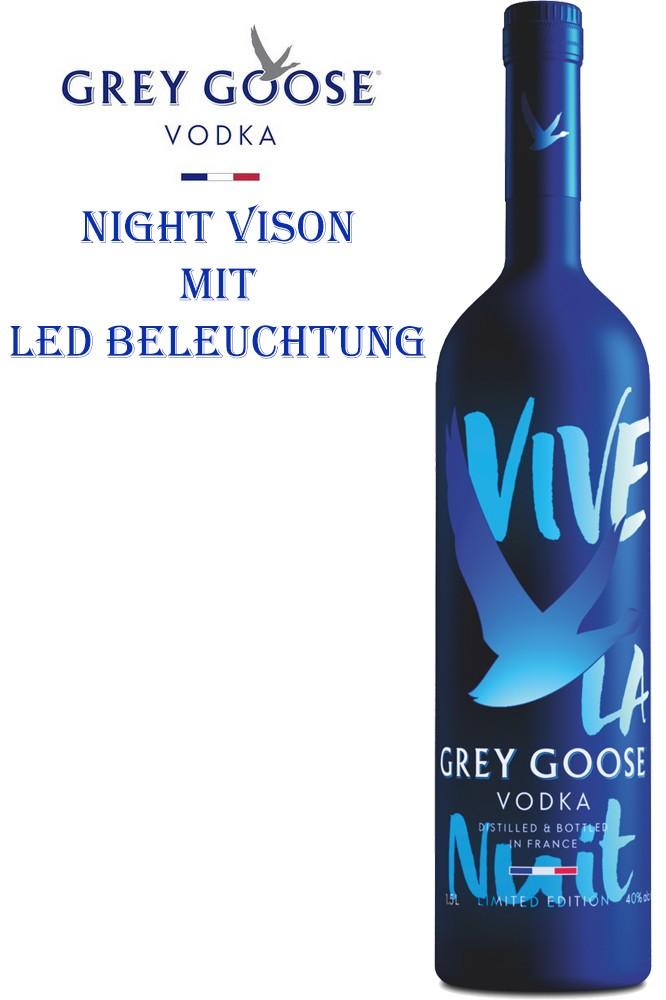 Grey Goose Vive La Luit Night Vision
