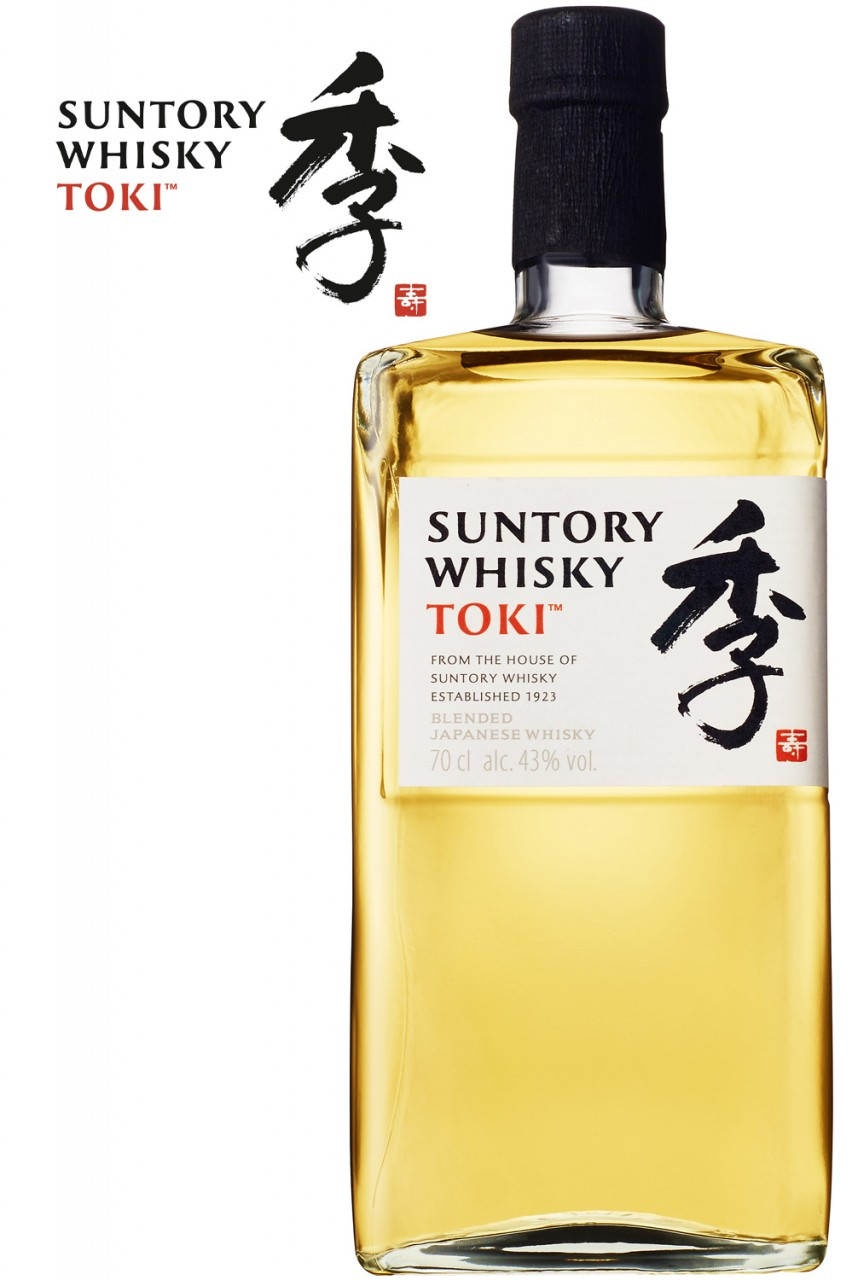 Suntory Toki - Blended Whisky