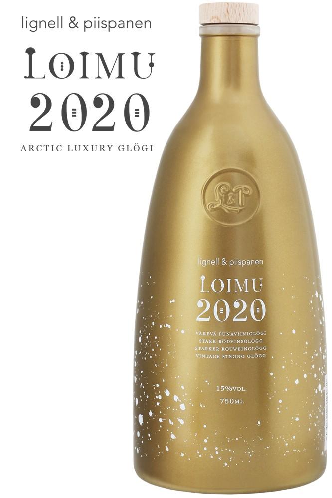 Loimu 2020 - Arctic Glögg Limited Edition