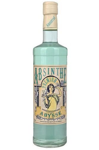 Abysse Absinth