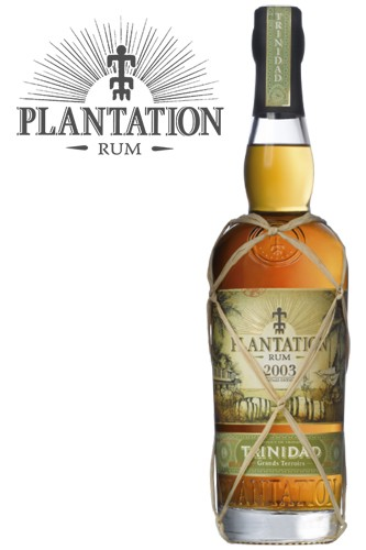 Plantation Trinidad 2003 Rum