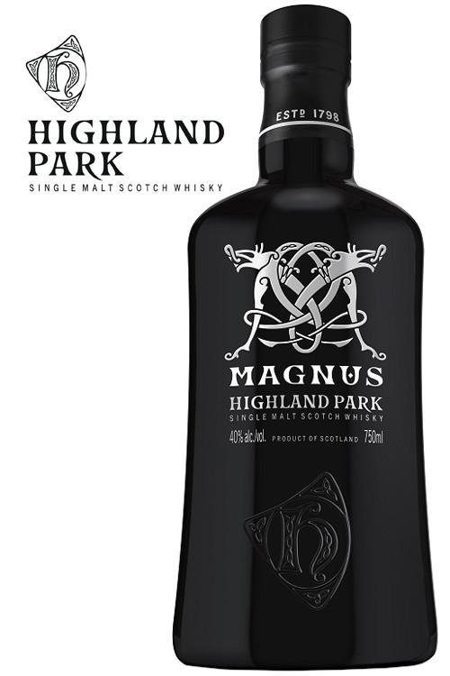 Highland Park Magnus Single Malt Whisky