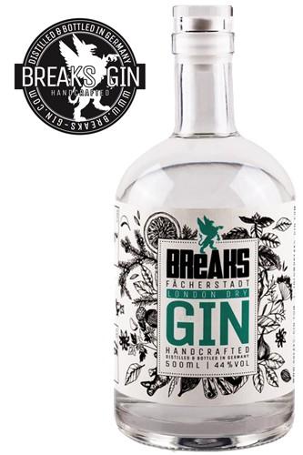 Breaks Premium Dry Gin