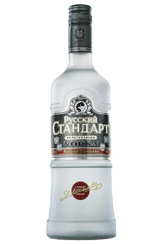 Russian Standard 0,7 l Premium Vodka