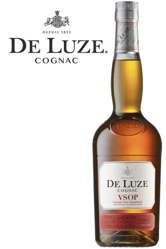 Cognac de Luze VSOP - Fine Champagne