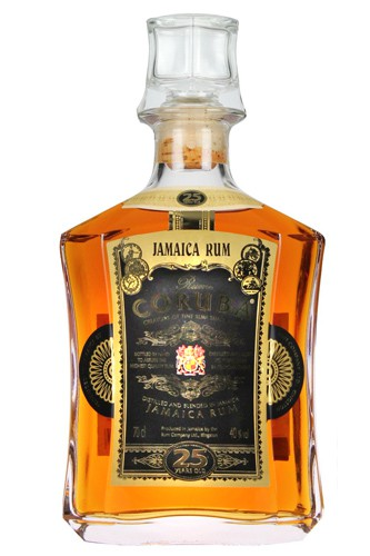 Coruba 25 Rum