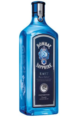 Bombay Sapphire East Dry Gin 0,7 Liter