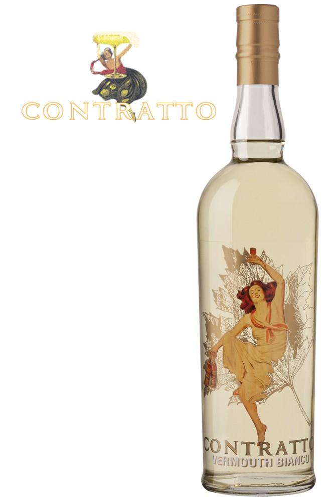 Contratto Bianco Vermouth