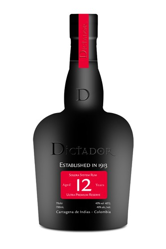 Dictador_12 Jahre Rum